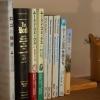 書棚にお好きな本はありますか?